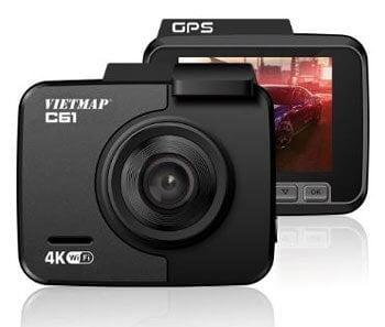 Camera Hành Trình Nào Tốt: Vietmap C61