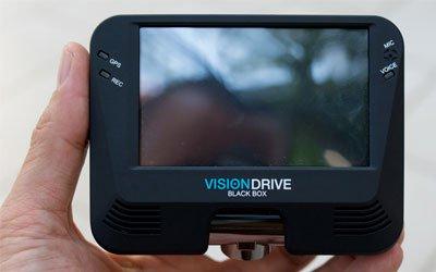 Camera hành trình VisionDrive