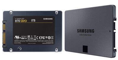 Ổ cứng SSD nào tốt nhất