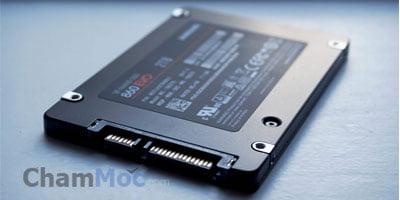 Ổ cứng SSD tốt nhất hiện nay