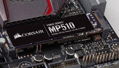 Ổ cứng SSD nào nên mua