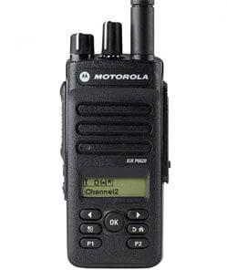 Bộ đàm Motorola XiR P6620i