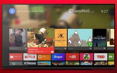 android tv box dùng để làm gì