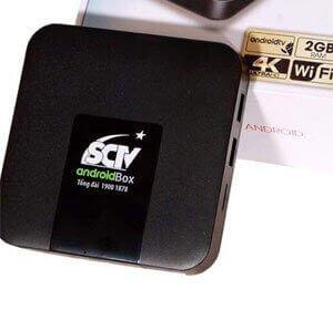android tv box giá rẻ nhất