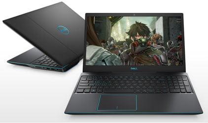 Laptop chơi game giá rẻ hình 1