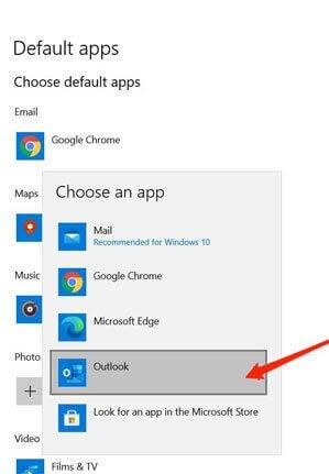 Cài đặt ứng dụng Windows 11 hình 2