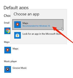 Cài đặt ứng dụng Windows 11 hình 3
