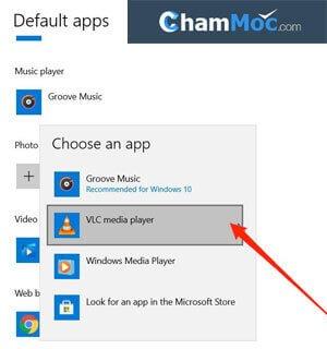 Cài đặt ứng dụng Windows 11 hình 4