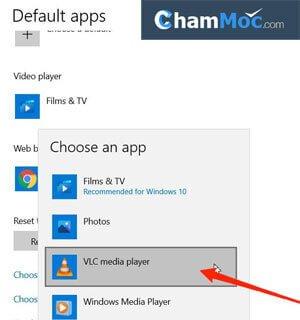 Cài đặt ứng dụng Windows 11 hình 6