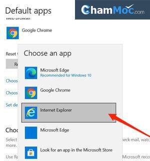 Cài đặt ứng dụng Windows 11 hình 7
