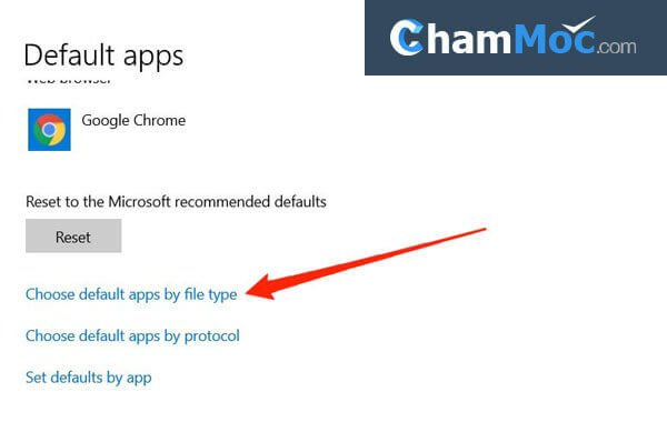 Cài đặt ứng dụng Windows 11 hình 8
