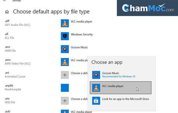 Cài đặt ứng dụng Windows 11 hình 9