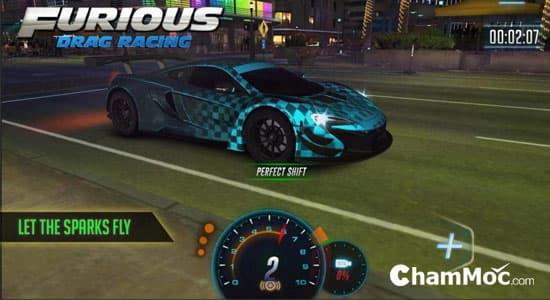 Game đua xe hay cho Android hình 13