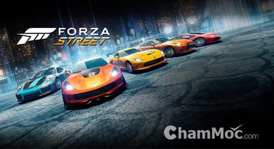Game đua xe hay cho Android hình 15