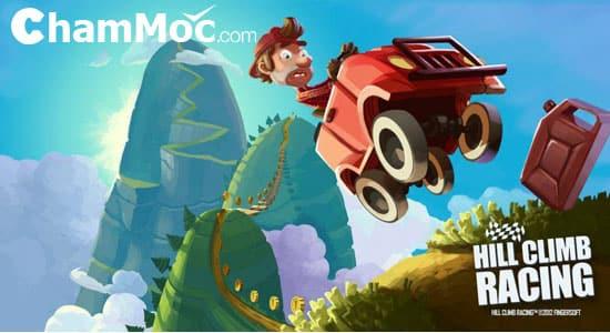Game đua xe hay cho Android hình 16
