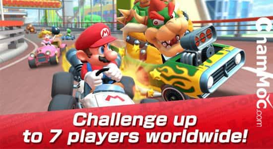 Game đua xe hay cho Android hình 20