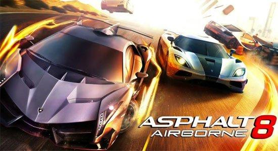 Game đua xe hay cho Android hình 5