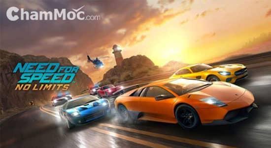 Game đua xe hay cho Android hình 9