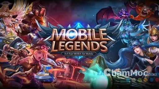 Game online hay cho Mobile hình 1