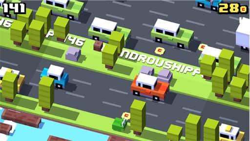 Game online hay cho Mobile hình 11