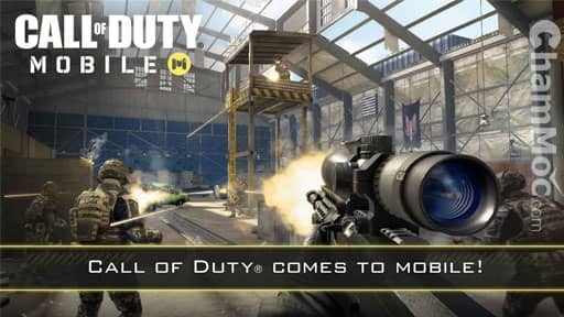 Game online hay cho Mobile hình 4