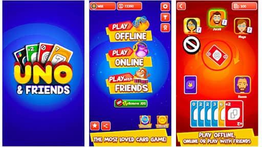 Game online hay cho Mobile hình 6