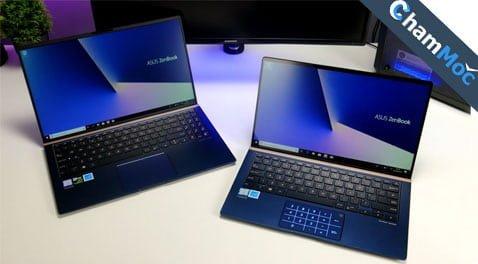 Nên mua Laptop hãng nào tốt nhất 07